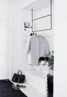 5 essentiële items voor een functionele, mooie hal - Alles om van je huis je Thuis te maken | HomeDeco.nl