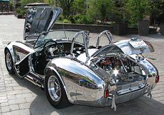 Kirkham Motorsports Cobra