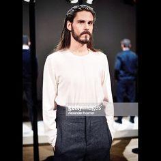 Me at the @brachmann_menswear show @mbfw in  @mecollectorsroom #mbfw #brachmann #fashion #Fashionboxx_net #love #mbfwb #photooftheday #amazing #manbun #MyPhotoInVogue #manbun #look #instalike #picoftheday #mfashionstyle #instafollow #followme #malemodel #malefashion #menfashiongoals #bestoftheday #instacool #instago #malemodel #fashionblogger #style #blogger #mensfashion Outfit: @brachmann_menswear Haare: @robertodellanna__ make-up: @michael.mua