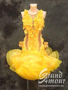 GAL109・黄色