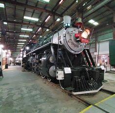 Vintage Trains, Southern Railways, Railway Museum, Steam Locomotive, Lego Star Wars, Savannah Chat, Christian, Nature Photos, Railings