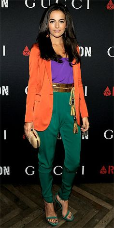 Camilla Belle. gahhh she is gorgeous!!! and I wish I could pull off an outfit like this.