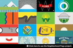 GOOD The Neighborhoods Issue Artists create flags to celebrate neighborhoods Class Projects, Art Projects, Project Ideas, Art Activities For Kids, Educational Activities, Create A Flag, Family Fun Day, Social Art, Flag Art