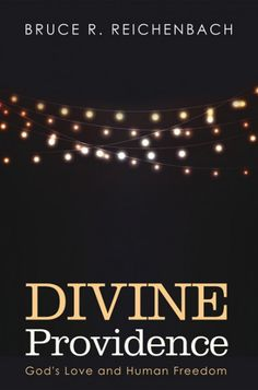 Divine Providence (God's Love and Human Freedom; BY Bruce R. Reichenbach; Imprint: Cascade Books). We ask God to involve himself providentially in our lives, yet we cherish our freedom to choose and act. Employing both theological reflection and philosophical analysis, the author explores how to resolve the interesting and provocative puzzles arising from these seemingly conflicting desires. He inquires what sovereignty means and how sovereigns balance their power and prerogatives with…