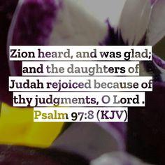 Psalm 97, Holy Spirit, Bible Verses, Lord, Christian, Holy Ghost, Scripture Verses, Bible Scripture Quotes, Bible Scriptures