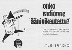 Yleisradio - 1949
