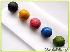 Colorants Vegans  Auteur:VG-Zone   En cuisine et tout particulièrement en pâtisserie, nous le savons tous, lapremière impression c'est l'apparence,...
