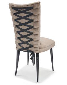 Spank Stiletto Chair | Aiveen Daly