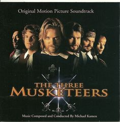 All for one - Three_Musketeers_Soundtrack