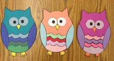 This paper owls crafts is the cute craft for your kid and home décor to make. There are many shapes of owl crafts that you can make. Start from the simple form into the difficult level craft skill you can… Continue Reading → End Of Year Classroom Party Ideas, Owl Theme Classroom, Classroom Ideas, Classroom Design, Owl Crafts, Cute Crafts, Crafts For Kids, Daycare Crafts, Summer Crafts