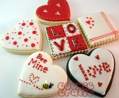 valentine's day baking nz