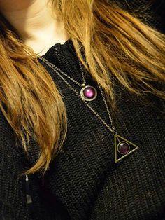 www.aconite.at Necklaces, Pendant Necklace, Jewelry, Fashion, Moda, Jewlery, Jewerly, Fashion Styles, Schmuck