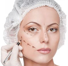A facelift is a serious surgical procedure. Is it right for your skin care problems?
