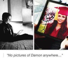 TVD Season 6x06 Damon