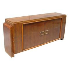 1stdibs | French Art Deco Sideboard