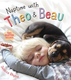 A Beautiful Announcement: Theo and Beau