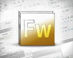 Developing A Design Workflow In Adobe Fireworks
