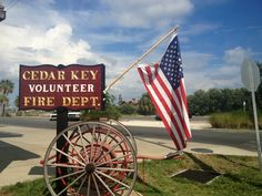 Fire dept. cedar key fl