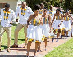 DKK African fashion Ankara kitenge African women dresses African prints A African Bridesmaid Dresses, African Wedding Attire, African Dresses For Women, African Print Dresses, African Attire, African Wear, African Fashion Dresses, African Women, African Prints