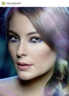 Yves Rocher Make-up Herbst/Winter 2012 (Neuheit 2012) - http://www.vjansen.com/yves-rocher-make-up-herbstwinter-2012-neuheit-2012/