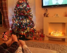 Christmas Films | Christmas Eve