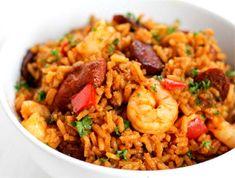 Chorizo, Apple Breakfast, Base Foods, Plant Based Recipes, Fried Rice, Vegan, Dinner, Ethnic Recipes, Ainsi