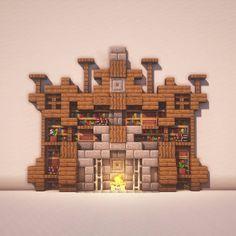 Goldrobin Minecraft Builder on In Casa Medieval Minecraft, Minecraft Castle, Minecraft Plans, Minecraft Survival, Minecraft Tutorial, Minecraft Blueprints, Cute Minecraft Houses, Minecraft Interior Design, Minecraft Mansion