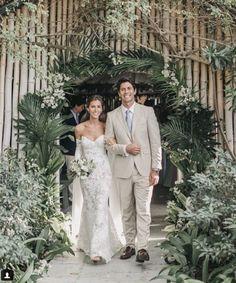 boda ana boyer y fernando verdasco Fernando Verdasco, Bridesmaid Dresses, Wedding Dresses, Ever After, Formal Wear, Wedding Designs, Wedding Photos, Image, Collection