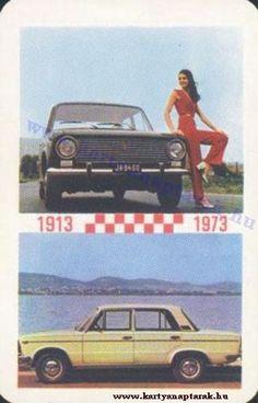 1973 - 1973_0463 - Régi magyar kártyanaptárak