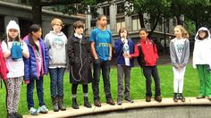 Seven young petitioners have started a youth-driven legal campaign to establish the right to a healthy atmosphere and stable climate. They are standing up to Washington Department of Ecology's (DOE) persistent refusal to set science-based carbon pollution limits.
