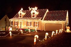 Best christmas light displays and decorations | where are, Which neighborhoods in your area have the best outdoor christmas and holiday lights? Description from shortnewsposter.com. I searched for this on bing.com/images