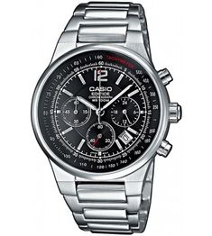 Casio Edifice World Most beautiful Business & Official Watches, Advanced Solar Powered & Shock Resistant Waterproof Watches from Casio Edifice Mens Watch Casio Quartz, Casio Watch, Amazing Watches, Cool Watches, Watches For Men, Women's Watches, Wrist Watches, Casio Edifice, Analog Signal