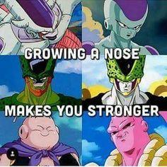 True !! #dbz #dragonballz #goku