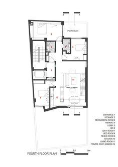 Gallery of Villa Residential Apartment / Arsh [4D] Studio - 17
