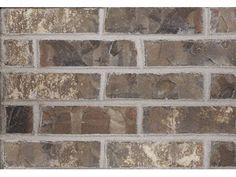 Base Brick: Burlington Antique
