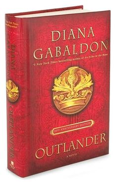Outlander by Diana Gabaldon - have read the whole series to date - want more - it's that good!