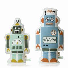 pude robot