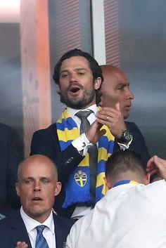 EM:s prinsar och prinsessor | Svensk Damtidning