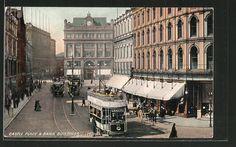 Ciudad Belfast | Ciudad Belfast | postales antiguas