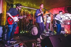 The Blog That Celebrates Itself: Souvenirs with Swimming Tapes - An Interview