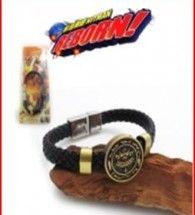 Hitman Reborn Anime Wristband