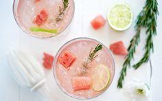 Cocktail Rezepte: Die liebsten Sommerdrinks von Profis