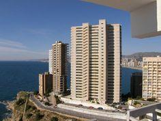 Apartamento en 1ª linea de playa en Benidorm - ESPAÑA - QUICK Anuncio