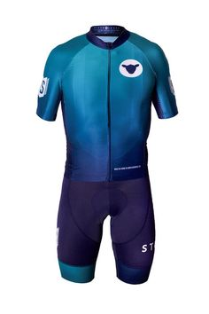 Stinner x Black Sheep Cycling Wear 5d38c63db