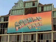 Casino, Asbury Park