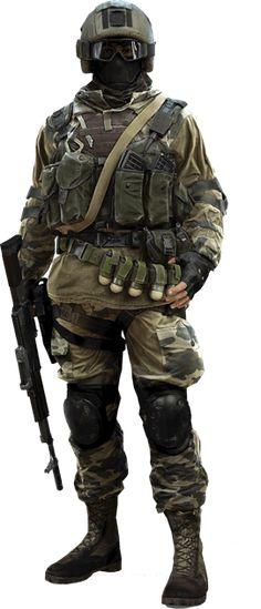 Missions - Battlelog / Battlefield 4
