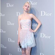Great Dior dress