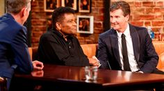 Daniel O'Donnell on how Charley Pride's courage – coming to the North during the Troubles – earned a special place in Irish hearts Watch The Late L. Charley Pride, The Late Late Show, O Donnell, Irish, Hearts, Places, Irish Language, Ireland, Lugares