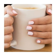 Lavender Blush Minx ?« Nail Art ($21) ❤ liked on Polyvore featuring beauty products, nail care, nail treatments, nails, nail polish, beauty, makeup and pictures