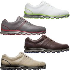 #ebay 2014 FootJoy DryJoys Casual Spikeless Golf Shoes 53655 CLOSEOUT NEW - $80.74 (save 46%) #footjoy #sporting #goods